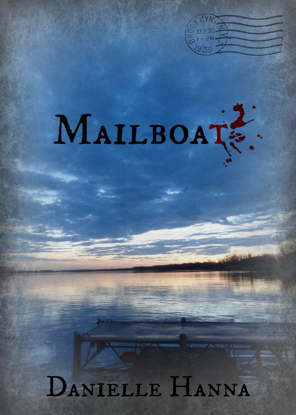 Long Sleeves: An Excerpt from Mailboat