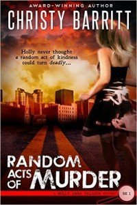 Christy Barritt - Random Acts of Murder