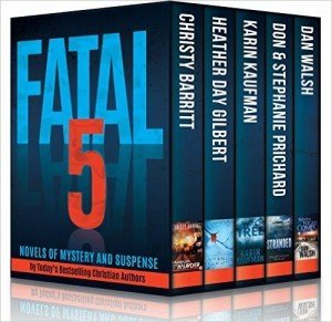 Fatal 5 boxed set