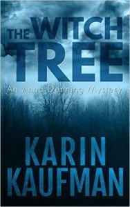 Karin Kaufman - The Witch Tree