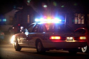 2015-12-14 police car, patrol car, reds and blues