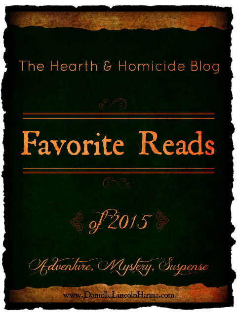 2016-01-04 Favorite Reads of 2015