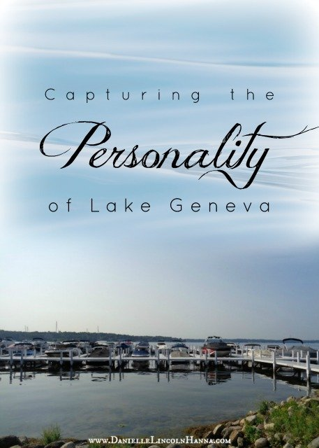 2016-01-18 Capturing the Personality of Lake Geneva