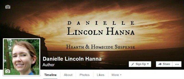 2016-01-11 Danielle Lincoln Hanna Facebook Page