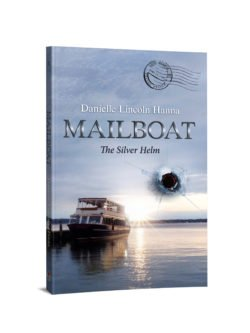Mailboat II: The Silver Helm