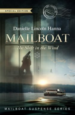 MB04 Mailboat IV - The Shift in the Wind - SE
