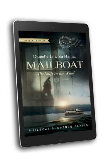 MB04 Mailboat IV - The Shift in the Wind - SE - ebook