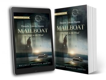 MB04 Mailboat IV - The Shift in the Wind - SE - ebook and paperback