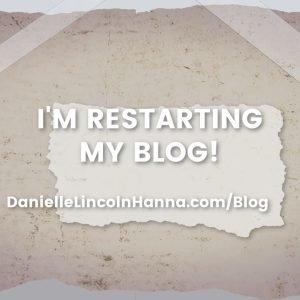 Danielle Lincoln Hanna blog