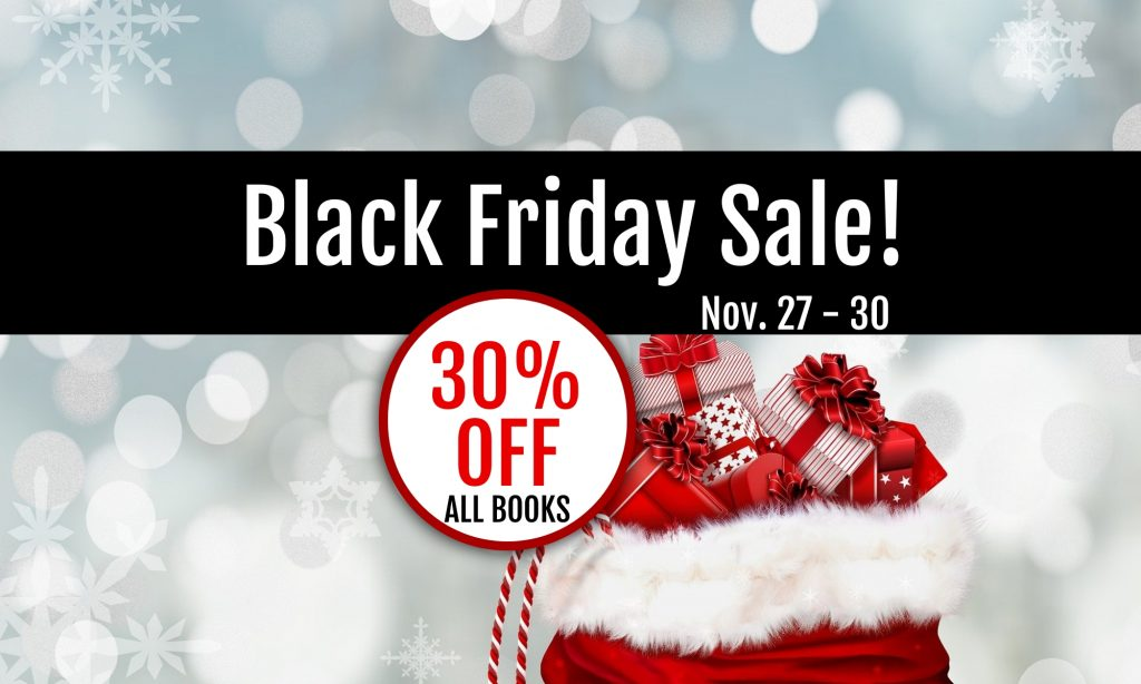 Black Friday Sale 2020 - Mailboat Suspense Series by Danielle Lincoln Hanna