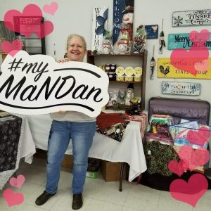 Susie Q's Craft Emporium, Mandan, North Dakota