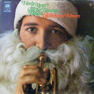 Christmas Album by Herb Alpert and the Tijuana Brass