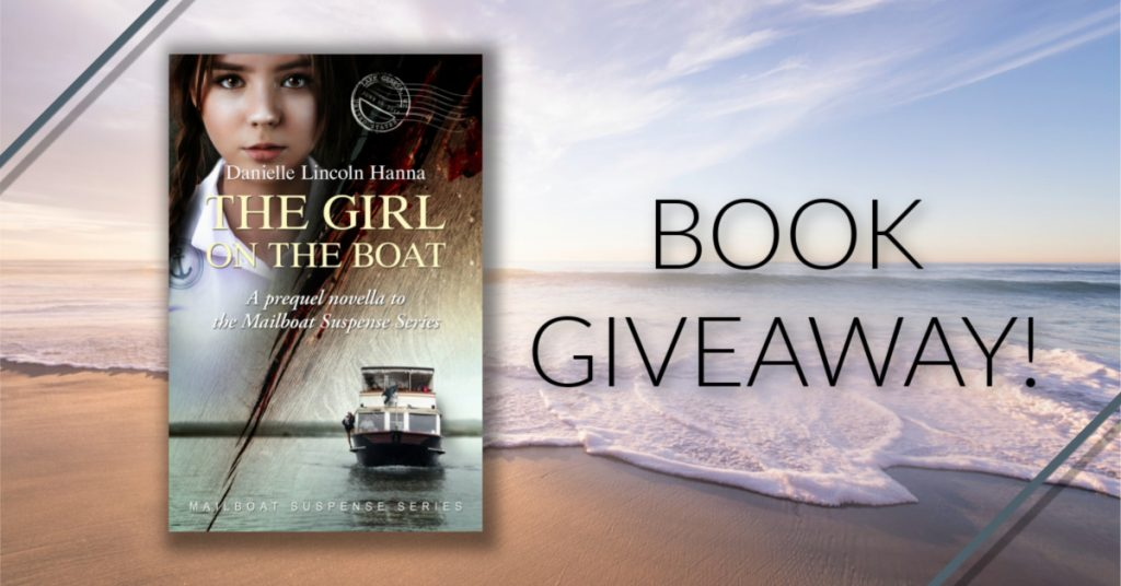 2021-01-27 Book Club Questions, The Girl on the Boat