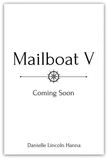 MB05 Mailboat V temp cover