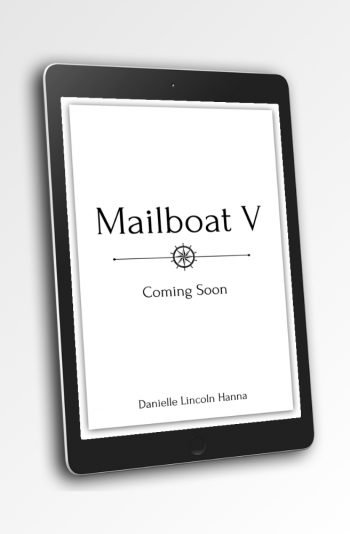 Mailboat V temp cover - ebook - coming soon